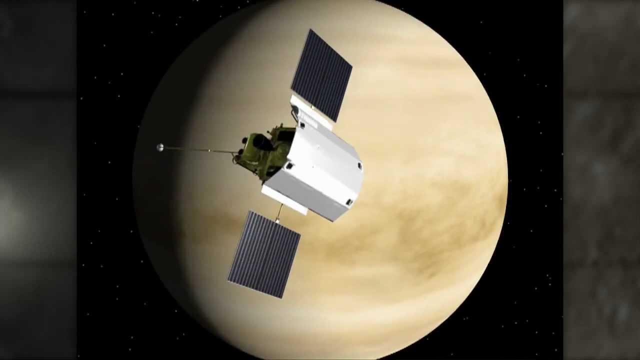 messenger spacecraft discoveries - 1280×720