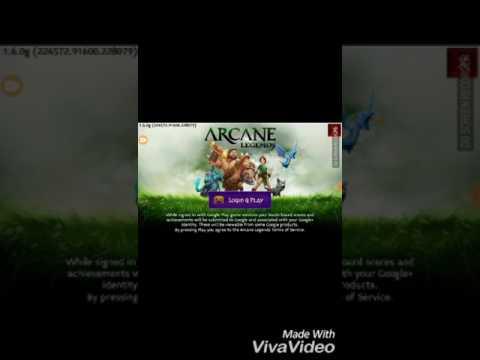 HOW TO GET PROMO AMAZON (ARCANE LEGENDS)