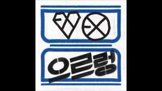 [AUDIO] EXO - XOXO [Chinese ver ] Repackage Album 'XOXO