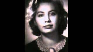 Fryderyk Chopin, Scherzo E-dur Op.54 nr 4, Barbara Hesse-Bukowska,1954r!