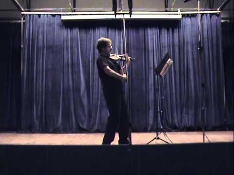 Parotti   op239 Sonata n6   mov1 Presto
