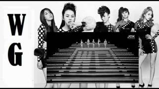 Be My Baby [SUB ESPAÑOL + DOWNLOAD LINK] - Wonder Girls