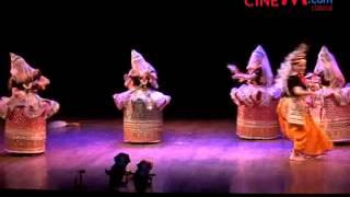 MANIPURI DANCE, PART-2
