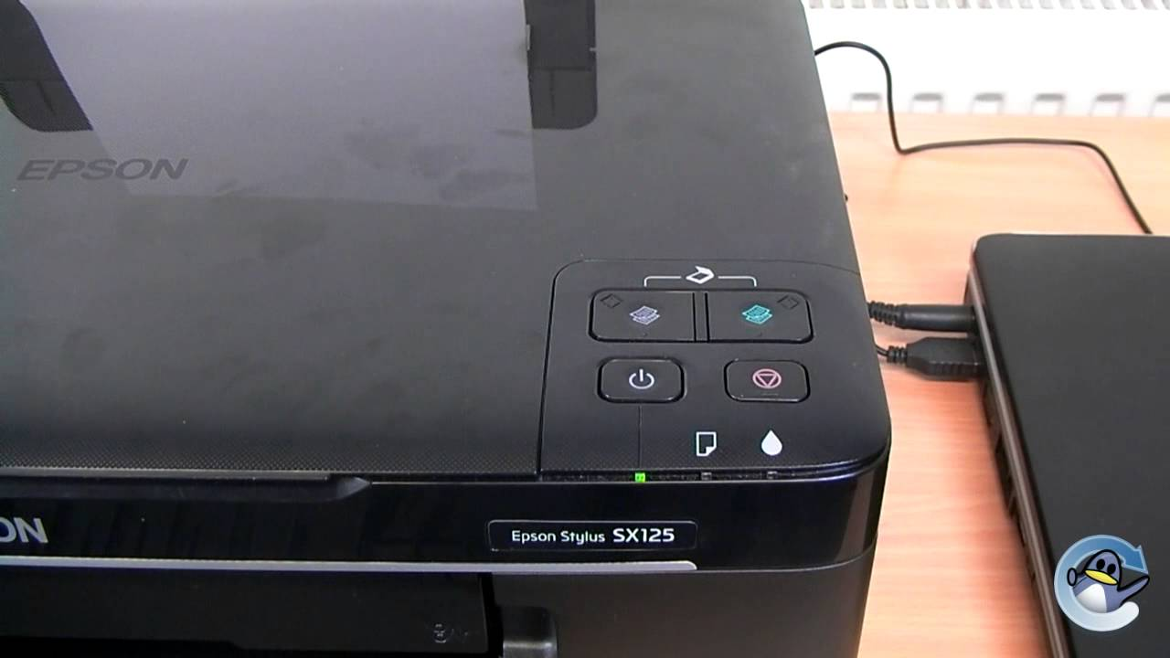 how to do head cleaning on epson stylus sx125 youtube rh youtube com Epson Stylus NX420 Epson Stylus DX8450 Drivers Mac OS X