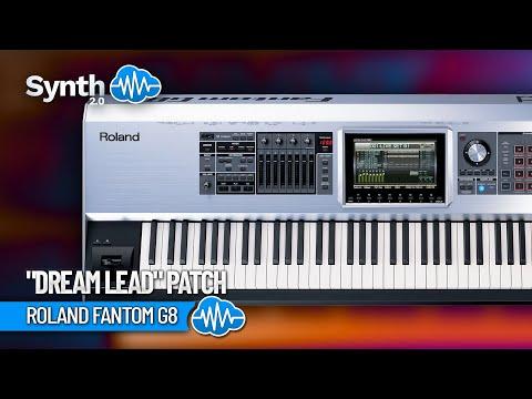 FANTOM G6 - Roland Fantom G6 - Audiofanzine