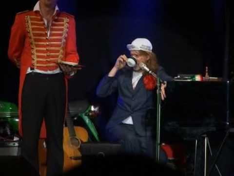 Helge Schneider - Live in Ulm 2004 (122 min.)