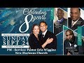 God Is Faithful; Sr Pastor: Eric Wiggins; New Horizons Church