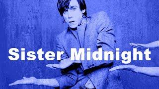 Iggy Pop 'Sister Midnight' (+lyrics)
