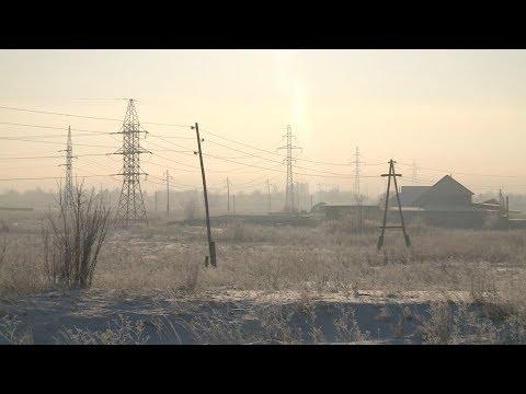 """""""Коммунальный рейд"""" - выделение земельных участков многодетным семьям (Бийское телевидение)"""