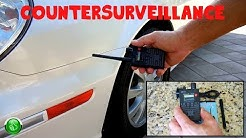 Easily Locate Hidden GPS Tracking Devices & Bugs