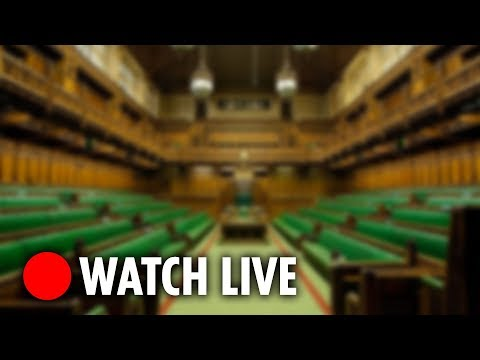 Brexit, backstop and Brussels: select committee scrutinises ministers (LIVE)