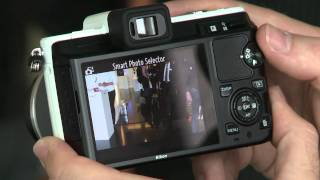 Nikon V1 and J1 - Which? first look review