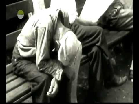 1929  The Great Crash. - a video about the stock market cras