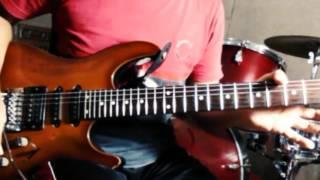 Lagu QURAN DAN KORAN Rhoma Irama Video Cover Tutorial Melodi Dangdut Termudah