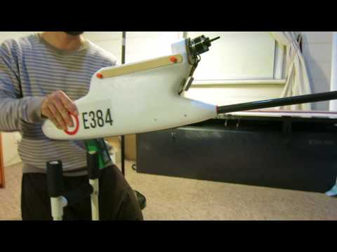 E384 Mapping / Surveying Drone kit