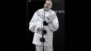 Puddles Pity Party: Another Tear Falls / East Nashville