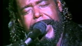 Barry White live in Birmingham 1988 - Part 7 - I