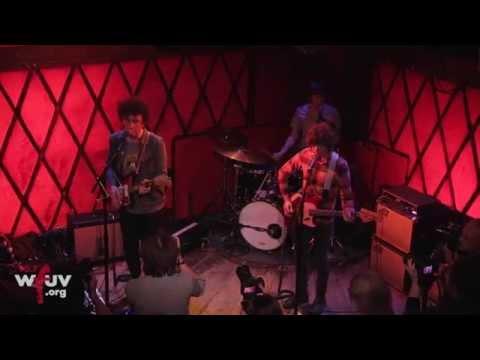 "Fraser A. Gorman - ""What I'm Feeling"" (FUV Live at CMJ)"