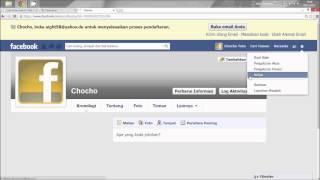 Enlever son nom de famille sur Facebook