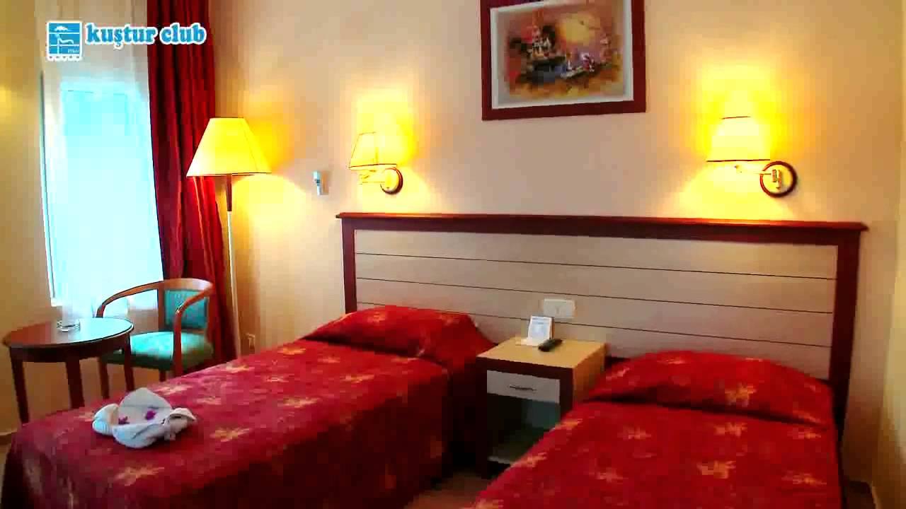 отель бодрум парк резорт фото