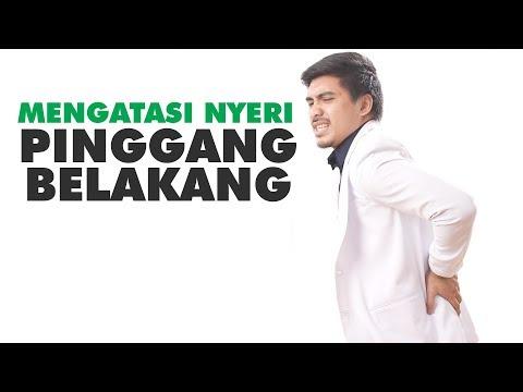 MengenalMengenalNyeri TulangMengenalMengenalNyeri TulangBelakang bersama dr Mahdian Nasution...