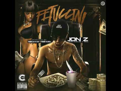 Jon Z - Fetuccini (Freestyle)
