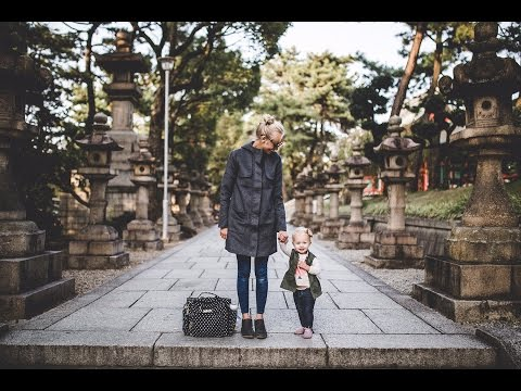 WONDERFUL YOU || Osaka, Japan