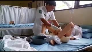 Perawatan Kateter Pria