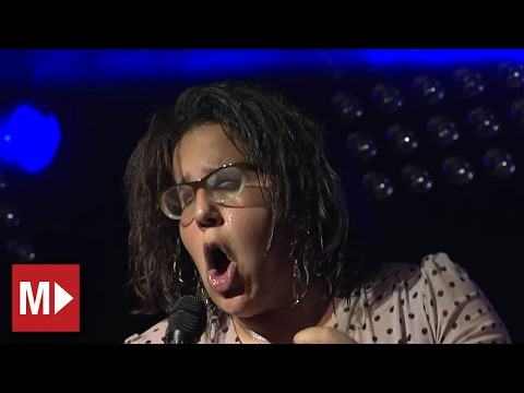 Alabama Shakes  Gospel Song    in Sydney  Moshcam