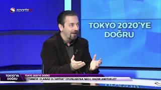 Tokyo 2020'ye DoĞru | 15. BÖlÜm