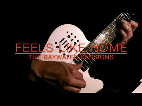 Feels Like Home - Chantal Kreviazuk (Wedding Version) - Solo Guitar