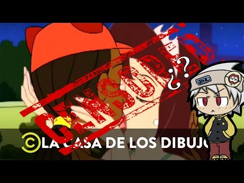 TOP 5 De Series Animadas Censuradas Y Canceladas (PARTE 3)