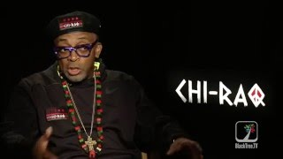 Spike Lee talks ChiRaq and 'Jim Crow Hollywood' with BlackTree TV