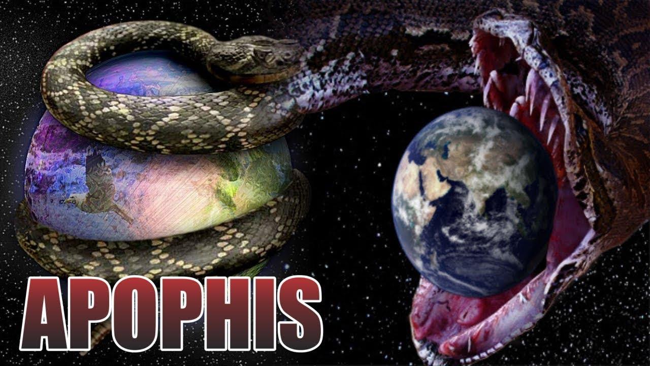 apophis a serpente do caos e destrui199195o ap211fis youtube