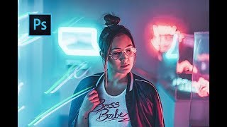 HOW TO EDIT LIKE BRANDON WOELFEL IN PHOTOSHOP #2 | COLOR TONE AND COLOR GRADING TUTORIALS