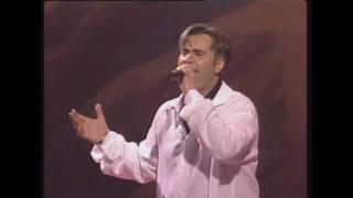 Валерий Меладзе - Грузинская песня(Видео с концерта в Москве (1997 г.). Песня очень красивая, исполнение - как всегда безупречное., 2010-06-19T12:13:47.000Z)