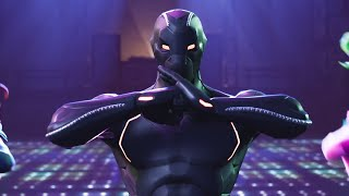 Fortnite Battle Pass Season 4 Trailer