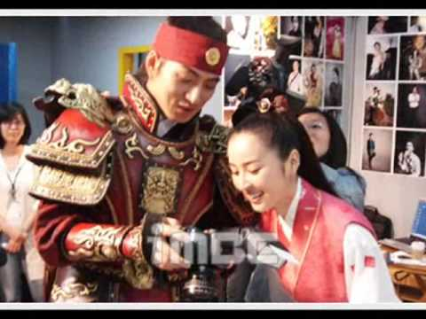 Thumbnail: JUMONG behind the scenes[ALL NEW!]