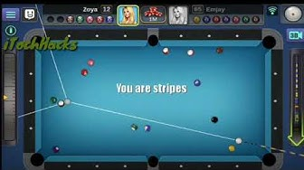 3D Pool Ball 10m Game With Aim Hack Everything Unlocked Mod So Lucky Game Ever