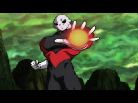 Jiren Seeking What Lies Beyond Strength And Connection To The Work Of The Gods Ends Here!