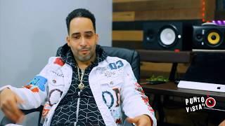 ALEX B (EL ARTISTA) REVELA TODA LA VERDAD SOBRE DJ TOPO Y SANTIAGO MATIAS (ALOFOKE)