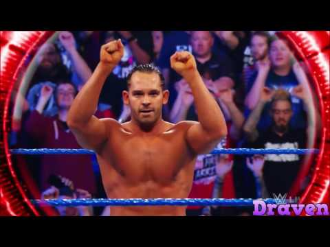 WWE Tye Dillinger Custom Titantron - Ten