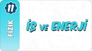 11. Sınıf Fizik | İş ve Enerji