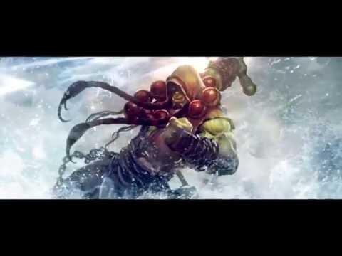 Best Blizzard Entertainment Games Combination Video Cinematic