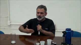 Introdução a Ontologia de Lukács: Aspectos Históricos e Ontológicos - DVD 2