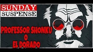 Download Lagu Sunday Suspense PROFESSOR SHONKU O EL DORADO By Satyajit Roy MirchiBangla MP3