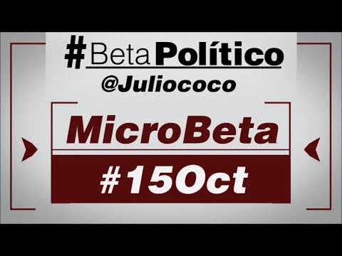 #MicroBeta #15Oct (Audio)