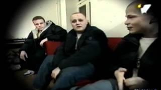 Analphabeten - SMC & Joe Rilla LIVE auf Fett MTV (2000)