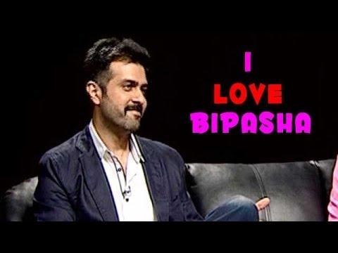 Harman Baweja confesses his love for Bipasha Basu | Dishkiyaoon