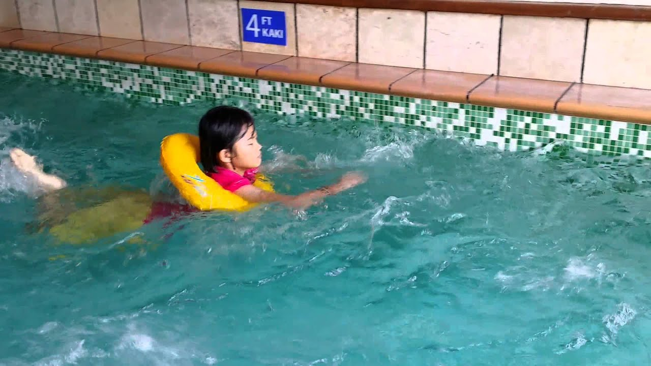 Grand lexis sky pool grand villa port dickson youtube for Garden pool grand lexis